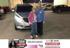https://flic.kr/p/AoRrXd | #HappyBirthday to Don from Joshua Lewis at McKinney Buick GMC! | deliverymaxx.com/DealerReviews.aspx?DealerCode=ZAKC