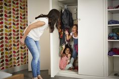 Les 276 meilleures images de une chambre dans les combles - Comment faire un dressing dans une chambre ...