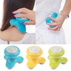 Mini Vibrating Massager