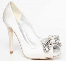 2a5444ab6840 How much thought are you putting into your wedding shoes  FUN FACT  Did you  know a Russian bride starts thinking about her wedding shoes from a young  age ...