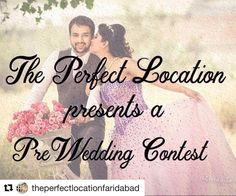 """Super excited to announce that Manleen Puri is the official partner handpicked by Perfect location for their upcoming contest happening at THE PERFECT LOCATION on 16th Feb shot by the award wining photographers from """"Hitched and Clicked""""  The shoot would get a special feature on WEDDING SUTRA   So are you excited ? Then why wait just click on the link below to find out more about the contest and get to win a Free Prewedding Shoot!  Hurry up limited Seats only!!  #makeoverbymanleen…"""