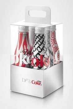 Diet Coke by Diane Von Furstenberg