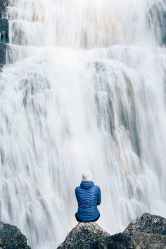 Les cascades du Hérisson l'hiver, magiques... | Jura, Fance | Photo Bestjobers | #JuraTourisme #Jura