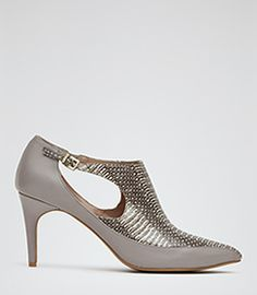 Nora shoes