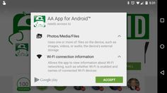 Google may be planning to let usershave more control over app permissions-Android Authority  http://www.geekslovedetail.com/2015/05/google-may-be-planning-to-let-users.html