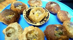 #phuchka #goals #iwantmyphuchkakhattameetha Muffin, Cooking Recipes, Goals, Breakfast, Food, Morning Coffee, Cooker Recipes, Chef Recipes, Muffins