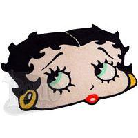 Betty Boop Rug