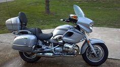 2003 BMW R1200CL - Jackson, OH #2718728966 Oncedriven