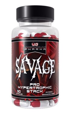 Capsule, Weight Loss Supplements, Savage, Build Muscle, Bodybuilding, Packing, Free Shipping, Popular, Ufc