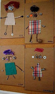 People craft