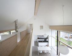 Gallery of Family House / Atelier K2 - 3
