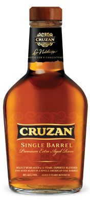Cruzan® Single Barrel Rum | Cruzan® Rum