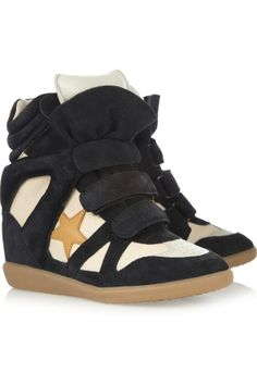 Isabel Marant Sneackers S/s 13