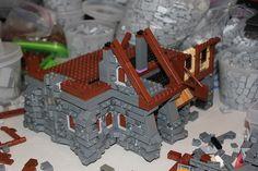 Sigurd's General Goods: Build Log | by soccersnyderi