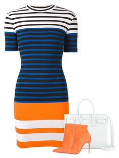 """4 colors"" by bodangela ❤ liked on Polyvore"