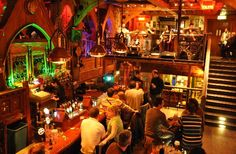 The Quays, Galway- favorite pub