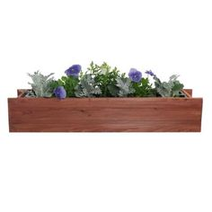 8 best planters images home depot trough planters window boxes rh pinterest com