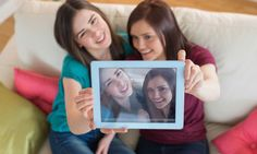 7 Tips to Take a Great Selfie