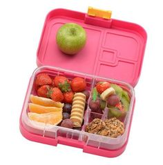 WonderEsque Bento Lunch Box - LeakProof Lunch Container - For Kids and Adults