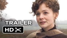 Far From the Maddening Crowd (2015) with Carey Mulligan as Bathsheba Everdene - very cool trailer ... love to see this movie !!!