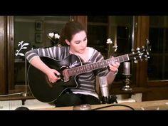 (Stevie Wonder) Superstition - Gabriella Quevedo - YouTube