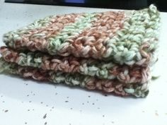 Dish cloths 3 for 600 dollars You may pick by MichelleRoseBoutique, $6.00