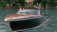 Wooden Boats For Sale Near Me-Small Wooden Boat Building Plans Wooden Boat Building, Wooden Boat Plans, Boat Building Plans, Wooden Boats For Sale, Wood Boats, Speed Boats, Power Boats, Riva Boot, Classic Wooden Boats
