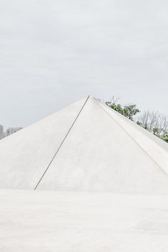 White Square by Danni Karavan / Richard Jochum | AA13 – blog – Inspiration – Design – Architecture – Photographie – Art