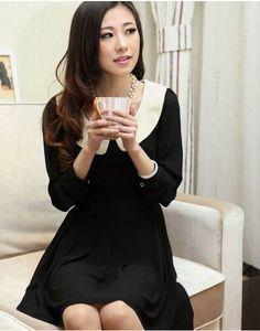 XTMN® ソリットカラー シフォン お買得品 レディース ワンピース 全4カラー 上品なシルエットと大人の女性の魅力を高める1枚。とっても着やすいらくちんワンピース。夏の通勤スタイルにぴったり!それぞれ単品使いもできる一着。 http://www.cithy.jp/xtmn-solid-chiffon-women-one-piece-dress-4color-w09520822a.html