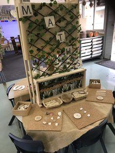 Reggio Emilia Classroom, Reggio Inspired Classrooms, Reggio Classroom, New Classroom, Classroom Design, Classroom Displays, Kindergarten Classroom, Classroom Decor, Year 1 Classroom Layout