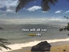 Karaoke - Promises - Basia Karaoke Songs, Sayings, Beach, Water, Outdoor, Gripe Water, Outdoors, Lyrics, The Beach