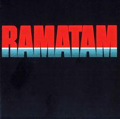 ROCK STATE: Ramatam – Ramatam 1972