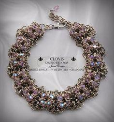 Chainmail :: clovisjoyas.com