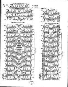 BethSteiner: Caminho em crochê