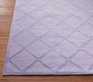 Lavender Rug Trellis Nursery S Bedroom Ideas