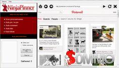 Ninja Pinner 4.2.9.0 Screen Preview