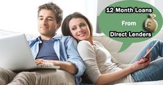 By applying for 12 month loans from direct lenders, you will get access to legitimate funds without having to face any major setback. The loans are flexible and are primarily meant to offer assured funds in a responsible manner.