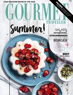 Recipes 2017 february magazines covers food recipes gourmetpins magazines covers 2017 food travel recipes summer pdf magazinesmagazine coversgourmetfood forumfinder Images