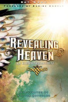 Revealing Heaven: An Eyewitness Account by Kat Kerr http://www.amazon.com/dp/1602665168/ref=cm_sw_r_pi_dp_ddynub01GQ4QB