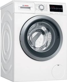 Bosch Serie Lavatrice Active Oxygen , 9 kg, Centrifuga 1400 Giri, Classe A+++ Washing Machine Price, Bosch Washing Machine, Electricity Usage, Home Appliance Store, Aqua, Front Load Washer, Hygiene, Shopping, Childproofing