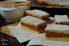 Placinta frageda cu dovleac | Retete culinare cu Laura Sava - Cele mai bune retete pentru intreaga familie Delicious Cake Recipes, Yummy Cakes, No Cook Desserts, Irish Cream, Food Cakes, Cheddar, Cornbread, Banana Bread, Cheesecake