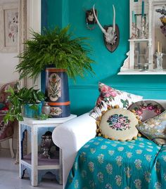 My home by Janice Issitt