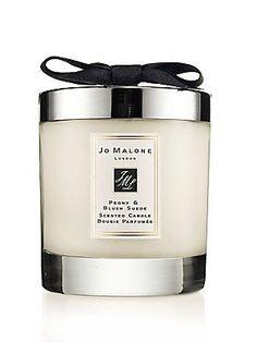 Jo Malone London Peony & Blush Suede Home Candle/7 oz.