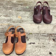 2 new pairs from our Autumn range which is now online  (got to the 'new' tab)…