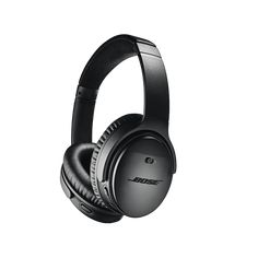 4933347d018 Bose QuietComfort 35 Wireless Headphones II with Google Assistant - Black -  Walmart.com