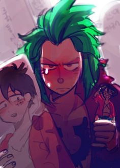 One Piece, Bartolomeo a.a fangirl 😂 Anime One Piece, One Piece 1, One Piece Ship, One Piece Fanart, One Piece Pictures, One Piece Images, Nico Robin, Bartolomeo One Piece, Otaku