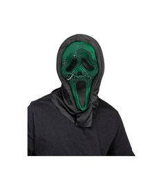 Fun World Men's Scary Smoldering Ghost Halloween Costume Mask, Multi, Standard Best Halloween Costumes & Dresses USA Scary Costumes, Halloween Costumes For Girls, Adult Halloween, Halloween Masks, Girl Costumes, Adult Costumes, Mermaid Costumes, Fall Halloween, Ghost Face Mask