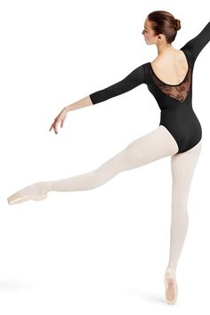 Elegant Women's Ballet & Dance Leotards - Bloch® Shop UK