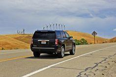 2015 GMC Yukon Denali 4WD • CF Blog