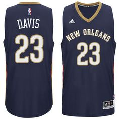 274372b00 Find your New Orleans Pelicans Anthony Davis Mens swingman jerseys at the  official online retailer of the NBA. Browse our section of Anthony Davis  swingman ...